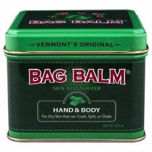 Bag Balm 8 Oz  by Bag Balm