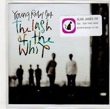 (ER226) Young Rebel Set, The Lash Of The Whip - 2013 DJ CD