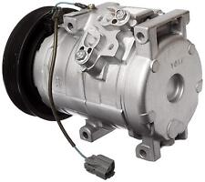 A/C Compressor Fits Honda Odyssey Pilot Ridgeline MDX OEM USA Reman IC97307