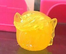 My Little Pony Transparent Yellow Applejack Mashem Stackable Blind Bag