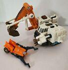 Transformers Armada Hoist & Refute Minicon Action Figure