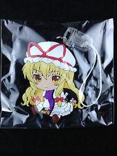 Touhou Project Petanko Rubber Strap Key Chain Vol.3 Yukari Yakumo New
