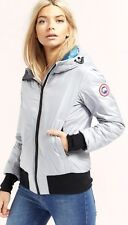 CANADA GOOSE DORE DOWN COAT JACKET SIZE MEDIUM £450