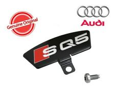 VG2 Audi 2012 2018 SQ5 Front Retainer Spring Cover Caliper Name Plate 8R0698618
