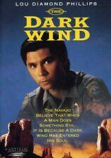 The Dark Wind [New DVD]