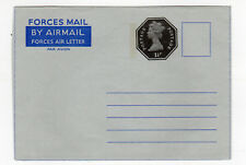 aérogramme ancien Canada Forces Mail by Airmail forces Air Letter  /L880