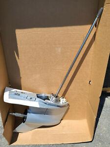 """New/ OEM Mercury Verado Lower Unit L6 350-400 HP 1.75R - CXXL 30"""" - 8M0117250"""