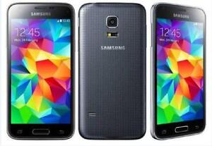 "Samsung Galaxy S5 mini SM-G800A 4.5"" UNLOCKED 4G LTE Android AT&T 16GB ROM 8MP"