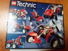 lego technic 8244 brand new