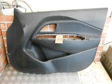 KIA RIO MK3 2014 5 DOOR OSF DRIVER SIDE FRONT DOOR CARD PLASTIC PANEL 823401W020