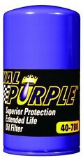 Royal Purple 40-780 Extended Life Oil Filter for Dodge & Ram Diesel Pickups