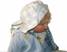 H&M Mädchen-Hüte & -Mützen aus 100% Baumwolle
