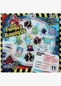 Fungus Amungus Mega Pack Batch 1 Assorted