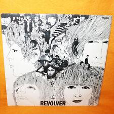 VINTAGE 1966 EMI PARLOPHONE RECORDS THE BEATLES - REVOLVER MONO LP ALBUM VINYL