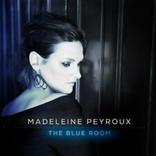 MADELEINE PEYROUX - THE BLUE ROOM  CD  10 TRACKS VOCAL JAZZ  NEW+
