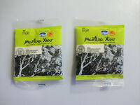 GREEK PURE GUM MASTIC TOP QUALITY OF CHIOS ISLAND TWO PACKS (10gr EACH)