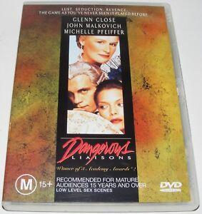 Dangerous Liaisons--- (DVD)