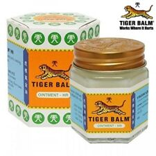 TIGER BALM WHITE Relief from Headaches, Muscular, Joint Aches & Body pain - 21ml