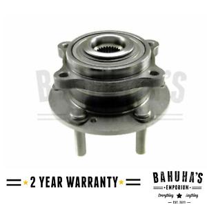 For Hyundai Santa FE IX55 2006>2017 Front OR Rear Hub Wheel Bearing Kit