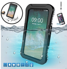 Waterproof Shockproof Phone Case Cover Hybrid For Apple IPhone X XS XSMax