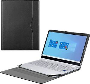 """Sleeve Case for 13.3"""" Samsung Galaxy Book Flex Alpha 13 NP730QCJ Portfolio Cover"""