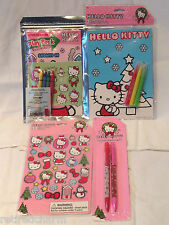❤️HELLO KITTY LOT �� Christmas ��Stocking Stuffers Party Favors NEW 5 Avail #5❤️