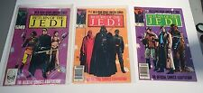 Star Wars Return of the Jedi Comics Marvel #1 1983 VF+ 2 3 Limited Series Comic