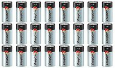 Energizer Max Alkaline C Size Battery E93- 32 Pack + Free Shipping