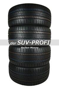 4x Sommerreifen 295/35 R 21 IMPERIAL - passend für Porsche Cayenne - Neu
