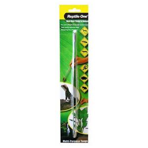 Aqua One Multi Purpose Tongs for Aquarium and Vivarium - @ BARGAIN PRICE!!!