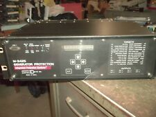BECKWITH ELECTRIC M-3425 GENERATOR PROTECTION 50HZ (J2)