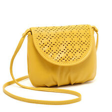 Damen Handtasche Schultertasche Kuriertasche Damen Hobo Tragetasche Mini Tasche