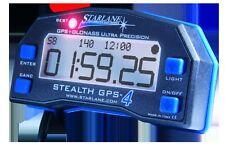 Starlane Stealth GPS+GLONASS  4X lap timer + Motorcycle  Data Module  KIT
