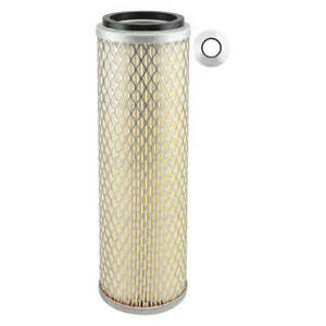 BALDWIN FILTERS PA2413 Inner Air Filter,Round