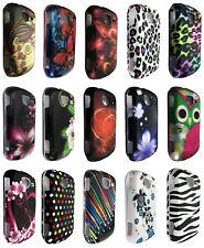 Design Hard Faceplate Cover Phone Case for Samsung Brightside U380 SCH-U380