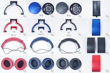 Sony MDR-XB950B1 OEM Replacement & Repair Parts - Hangers/ Swivels/ Speakers etc