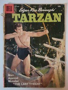 Tarzan (1948) #97 - Fair