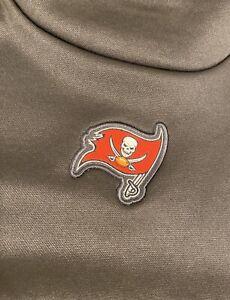 Nike-NFL-Mens XL-Tampa Bay Buccaneers Therma Dri Fit-Pullover Hoodie-NWT $90🔥