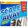 Scale Away Appliance Descaler 100% Limescale Removal Cleaner - Kettle Iron - 75g