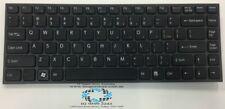 Sony Vaio VPC-Y Series Keyboard with Frame Black 148795411 Original