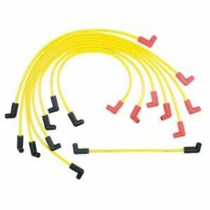 Accel Prestolite 8848ACC Spark Plug Wire Set - 8.8mm - Spiral Wire NEW