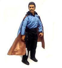 "STAR WARS 12"" 1/6th scale LANDO CALRISSIAN action figure toy RARE"