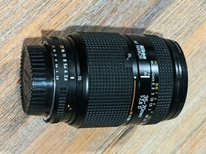 Nikon Nikkor 35-70 f2.8D lens