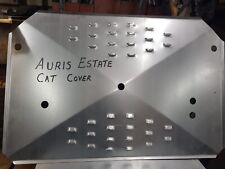 Toyota Auris Estate 2013-On Catalytic Converter Anti Theft Protection Cover
