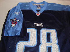 Titans Chris Johnson Jersey Large