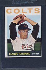 1964 Topps #504 Claude Raymond Colts EX *1819
