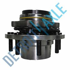 Front DRW Wheel Hub and Bearing Assembly - Course Thread - AFTER 3/22/99 4x4 ABS