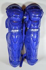 All‑Star Player's Series LG22PS Adult Leg Guards, Microbe Shield UltraCool Vent