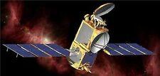 Jason-2 OSTM NASA Oceanic Survey Vehicle Dry Wood Model
