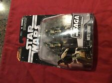 Hasbro Star Wars The Saga Collection Super Battle Droid Action Figure